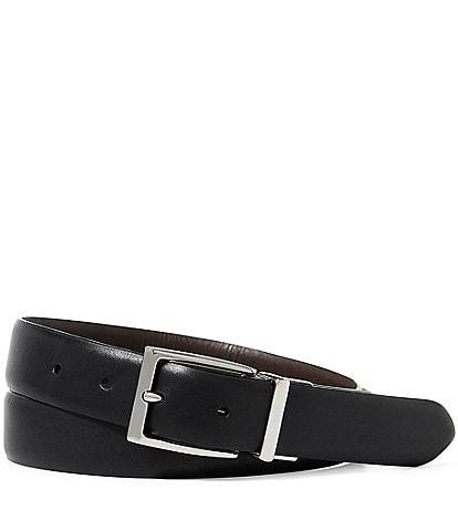 Polo Ralph Lauren Reversible Leather Belt