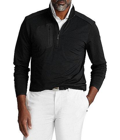 Polo Ralph Lauren RLX Golf Performance Stretch Quarter-Zip Pullover