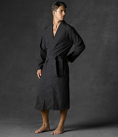 a93752b57b Polo Ralph Lauren Men s Sleepwear   Robes