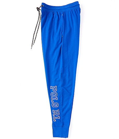 a738cf0ed97 ... Player Woven Pajama Pants.  44.00 · Polo Ralph Lauren Solid Logo Knit  Joggers