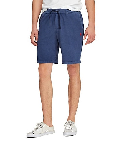 Polo Ralph Lauren Spa Terry 8#double; Inseam Shorts