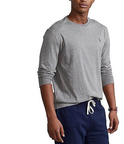 Polo Ralph Lauren Classic-Fit Long-Sleeve Tee