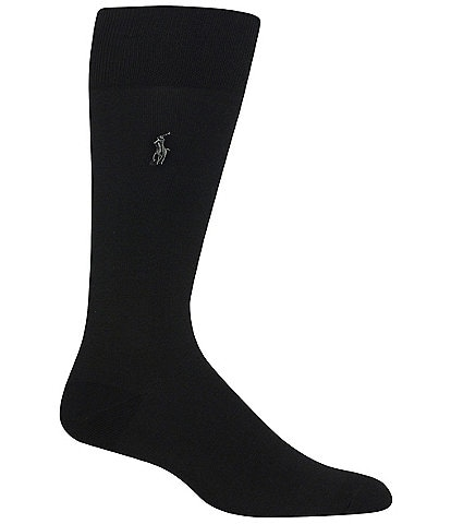 Polo Ralph Lauren Oxford Crew Socks