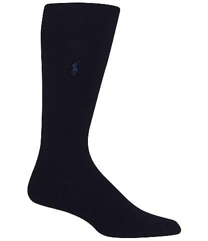 Polo Ralph Lauren Oxford Crew Socks
