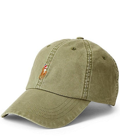 Polo Ralph Lauren Stretch Chino Cap