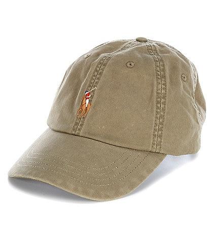 Polo Ralph Lauren Stretch Chino Cap