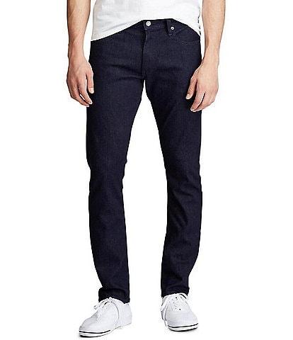Polo Ralph Lauren Sullivan Slim-Fit Stretch Jeans