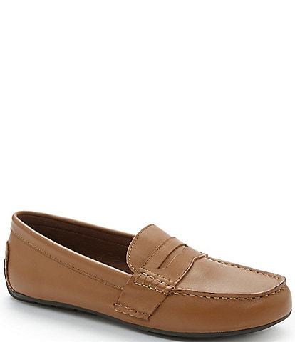 Polo Ralph Lauren Boys' Telly Penny Loafers (Toddler)