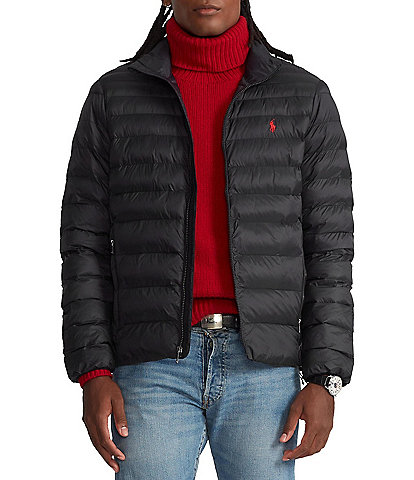 Polo Ralph Lauren Terra Packable Quilted Insulaltion Jacket