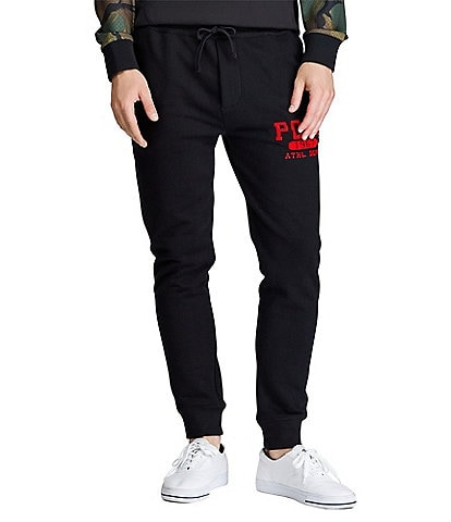 Polo Ralph Lauren Vintage Logo Fleece Jogger Pants