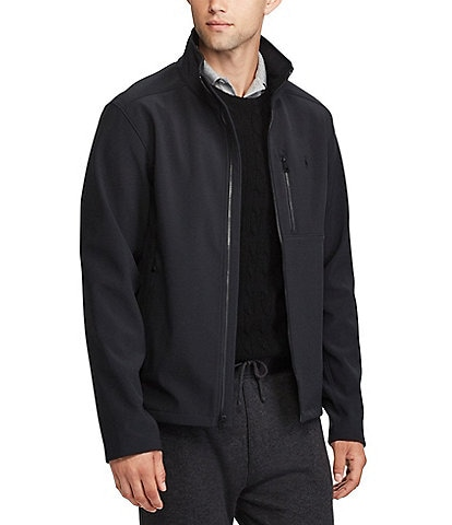 Polo Ralph Lauren Water-Repellent Jacket