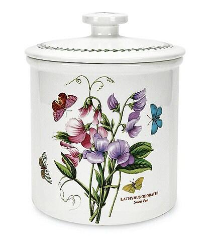 Portmeirion Botanic Garden Azalea Cookie Jar