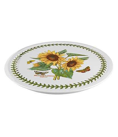 Portmeirion Botanic Garden Entertaining Sunflower Platter