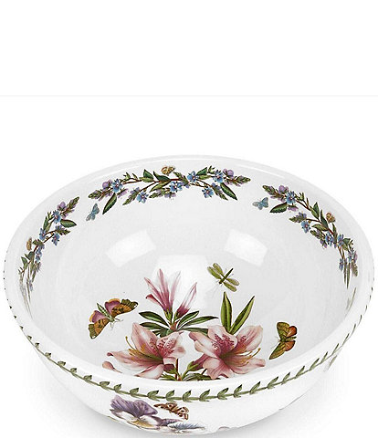 Portmeirion Botanic Garden Large Salad Bowl