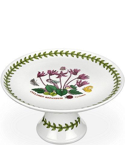 Portmeirion Botanic Garden Mini Cake Plate