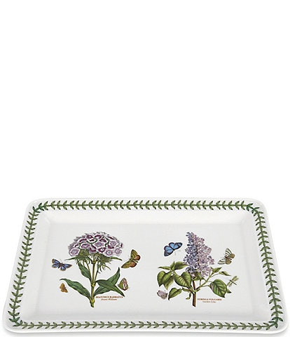 Portmeirion Botanic Garden Rectangular Tray