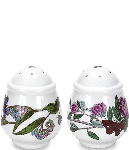 Portmeirion Botanic Garden Salt & Pepper Set