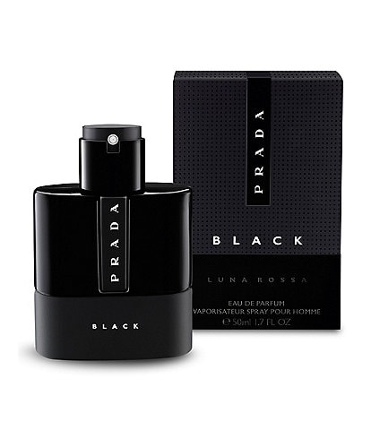 Prada Luna Rossa Black For Men Eau de Parfum Spray