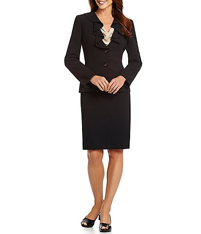 Preston & York Julie Jacket & Kelly Pencil Skirt