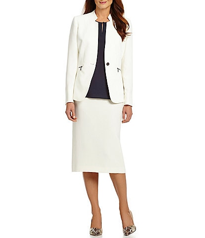 Preston And York Women S Work Suits Dillard S