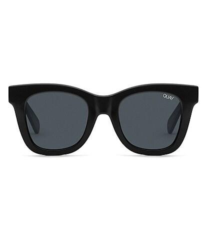 Quay Australia After Hours Square Sunglasses