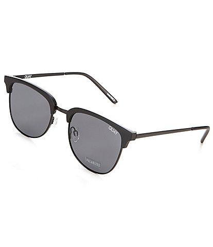 Quay Australia Evasive Polarized Sunglasses