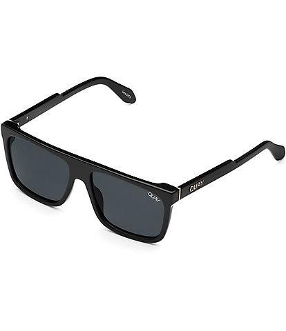 Quay Australia Frontrunner Polarized Sunglasses