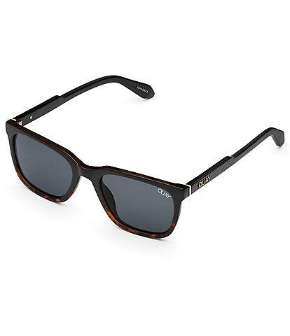 Quay Australia Legacy Square Sunglasses