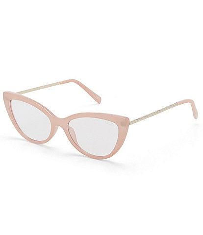 Quay Australia Lustworthy Blue Light Glasses