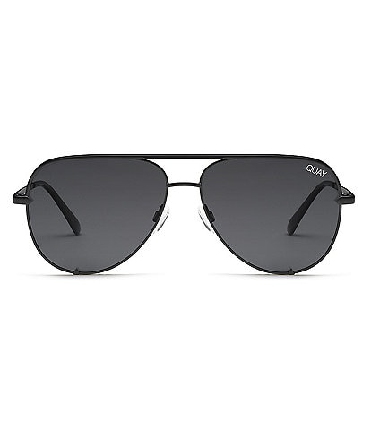 e17e7e09f1c Quay Australia Polarized High Key Mini Sunglasses