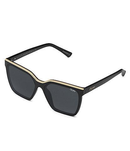 Quay Australia Quay X Lizzo Level Up Sunglasses