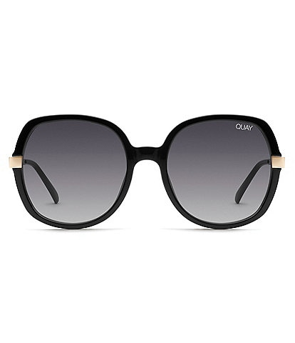 Quay Gold Dust Sunglasses