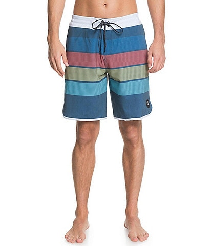 Quiksilver 19#double; Outseam Seasons REPREVE® Recycled Materials Beach Short