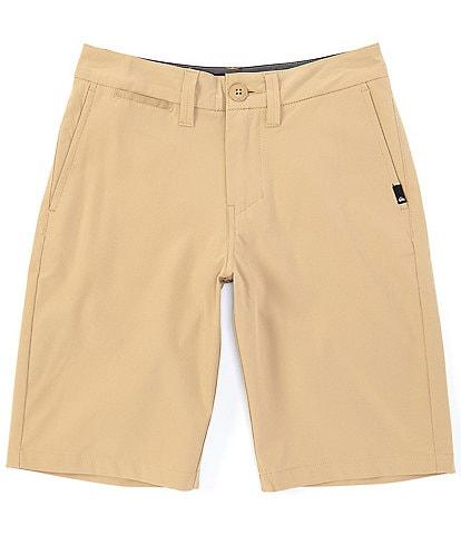 Quiksilver Big Boys 8-20 Union Amphibian Shorts