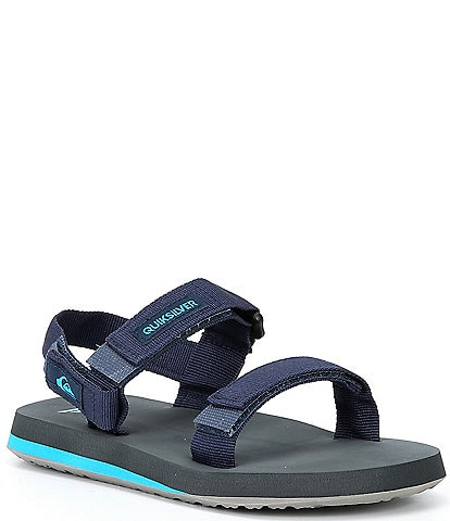 Quiksilver Boys' Monkey Caged Sandals (Youth)