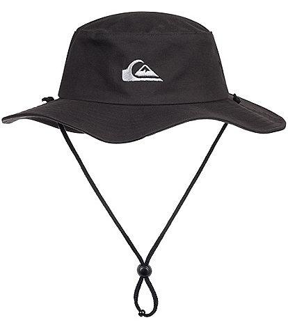 Quiksilver Bushmaster Safari Boonie Cap