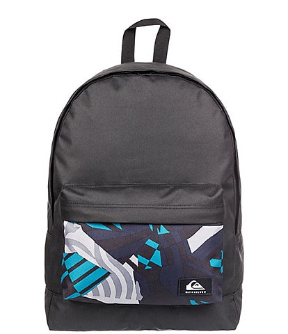Quiksilver Everyday Poster Navy Blazer Backpack