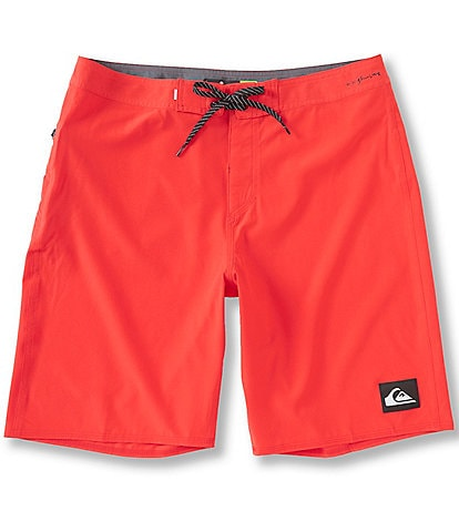 Quiksilver Highline Kaimana 20#double; Outseam REPREVE® Recycled Materials Board Shorts