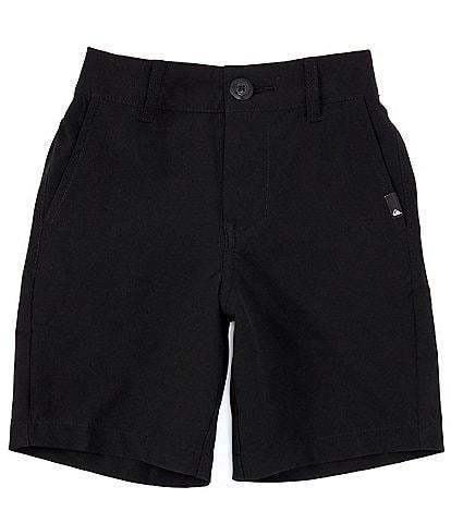 Quiksilver Little Boys 2T-7 Union Amphibian Shorts