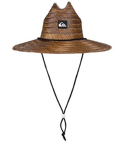 Quiksilver Pierside Straw Hat