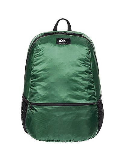 Quiksilver Primitiv Packable Greener Pastures Backpack