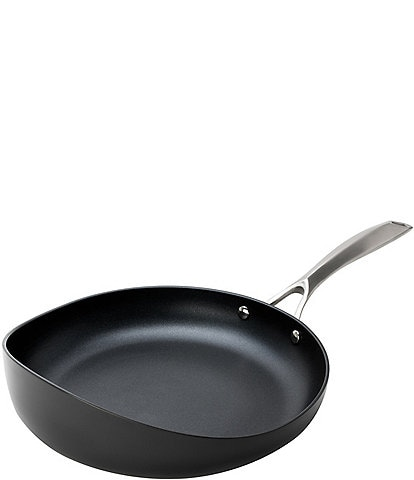 RAD PAN 10#double; Nonstick Fry Pan With High Rise Lip