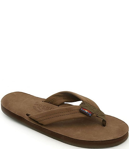 Rainbow Premier Flip-Flops