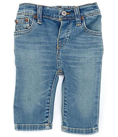 Ralph Lauren Baby Boys 3-24 Months Bonham Sullivan Stretch Slim-Fit Jeans