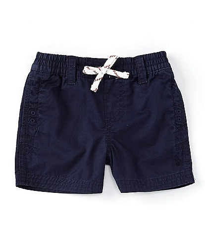 Ralph Lauren Baby Boys 3-24 Months Parachute Twill Shorts