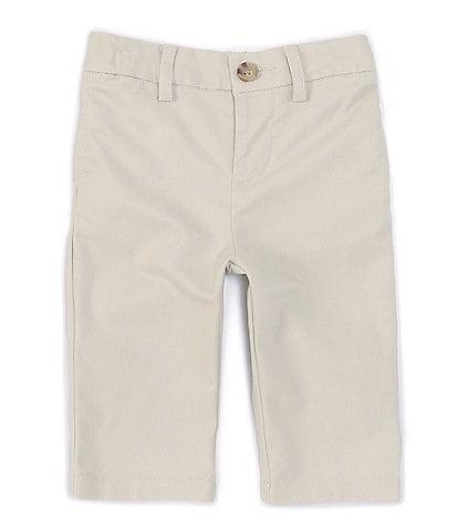 Ralph Lauren Baby Boys 3-24 Months Suffield Chino Pants