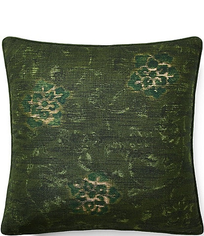 Ralph Lauren Charleston Collection Southwick Square Pillow