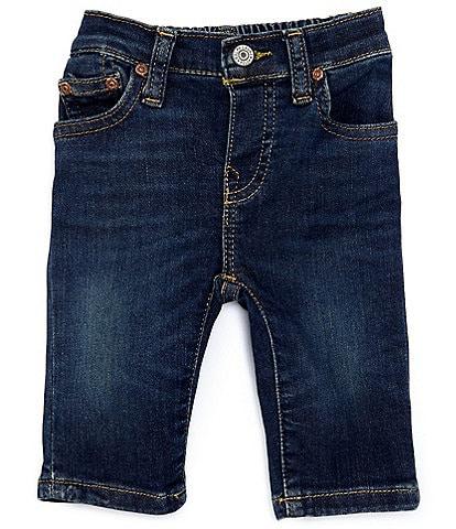 Ralph Lauren Childrenswear Baby Boys 3-24 Months Sullivan Stretch Denim Jeans