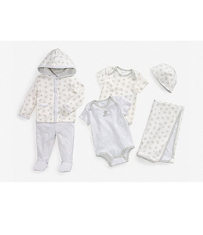 Ralph Lauren Childrenswear Baby Boys Newborn-9 Months Toys Layette Collection