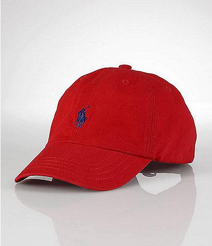Polo Ralph Lauren Childrenswear Big Boys 8-20 Classic Sports Cap